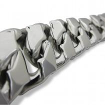 Heavy Silver Rolo Chain TB73