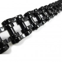 Heavy Black Bike Chain TB146