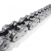 Heavy Silver Bike Chain TB85
