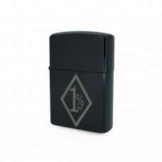 1% ER Windproof Lighter LG2048