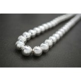 10mm Big Ball Necklace SN02